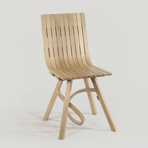 Chelsea Chair Oak