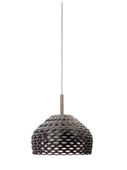 Flos Tatou  S1 Suspension Pendant Light, Grey