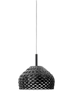 Flos Tatou  S1 Suspension Pendant Light, Black
