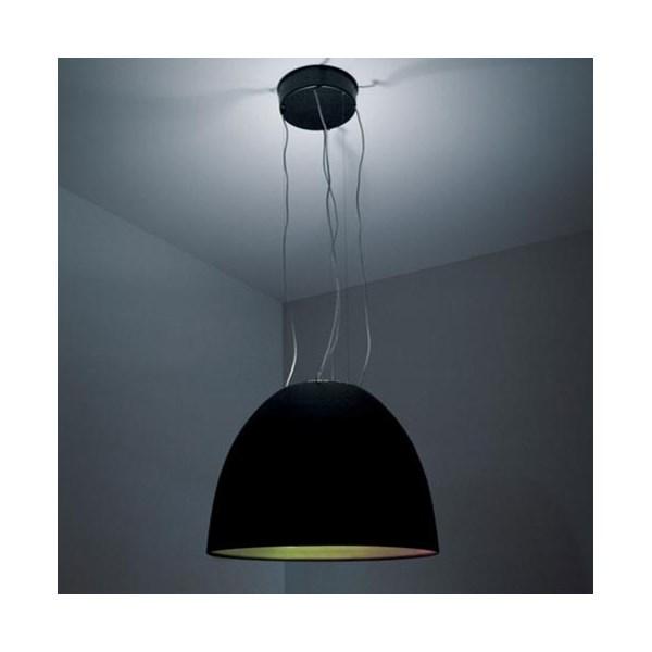 Artemide Nur  1618 Fluo Suspension Light