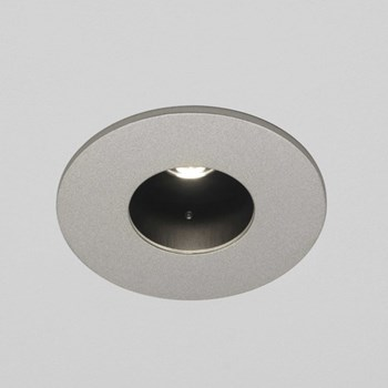 Astro Lenta  LED Recessed Downlight 2700K, Painted Silver