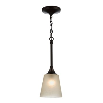 Elstead Arbor Creek  Mini Pendant