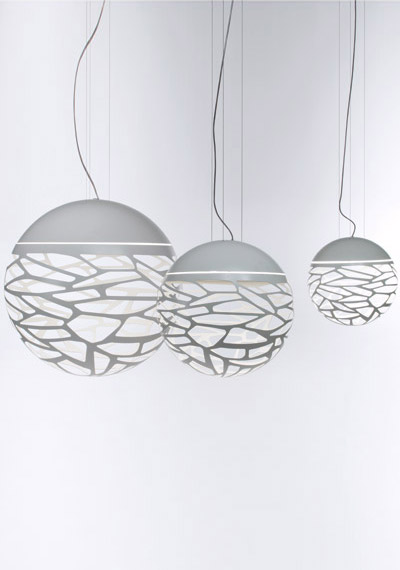 Kelly SO4 Suspension Lamp