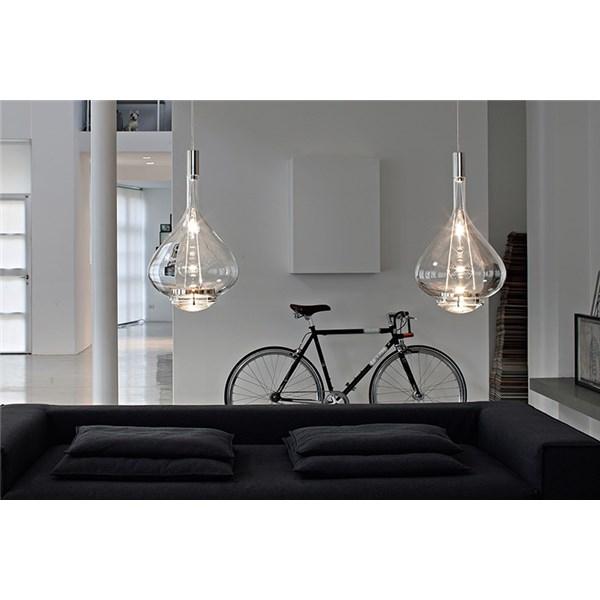 Studio Italia Design  Sky Fall  SO1 Medium Suspension Light