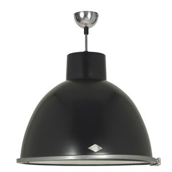 Original BTC Giant  2 Pendant Light without a wired glass