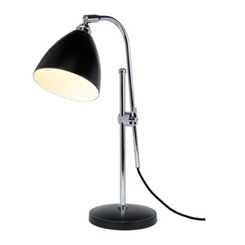 Original BTC Task  Table Light, Black