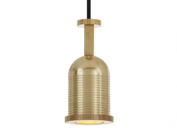 Tom Dixon Cog  Dome Pendant Light