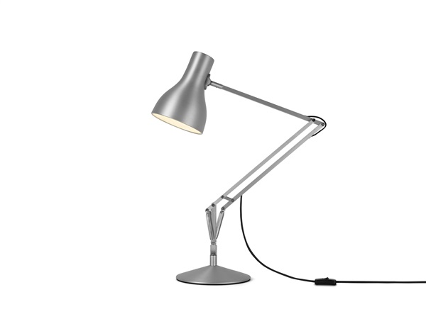 Type 75 Adjustable Desk Lamp with Spring