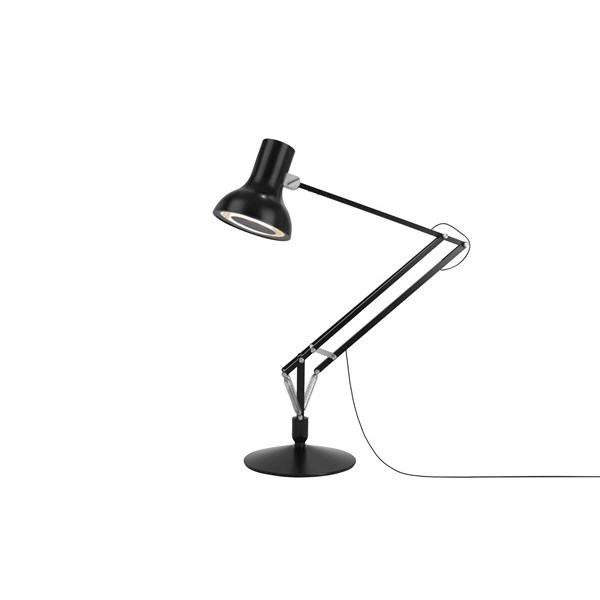 Anglepoise Type 75 Giant  Floor Lamp With Spring