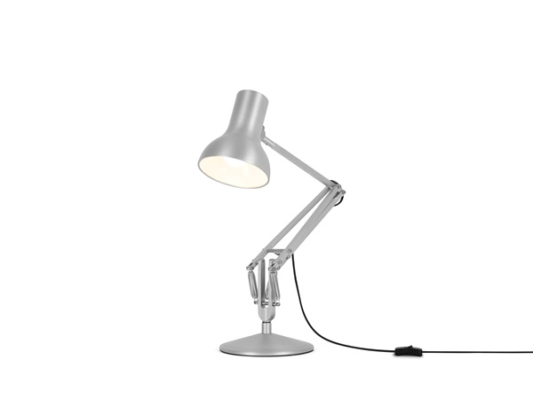 Type 75 Mini Adjustable Desk Lamp with Spring