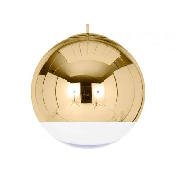Tom Dixon Mirror Ball  50cm Pendent Light