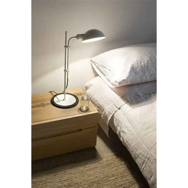 Marset Funiculi  S, Table Lamp With Funicular Action