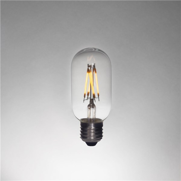 Tala Energy Lurra  Tinted 3 Watt Filament LED Bulb 2200K
