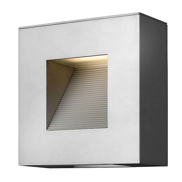 Elstead Luna  Small LED Wall Light