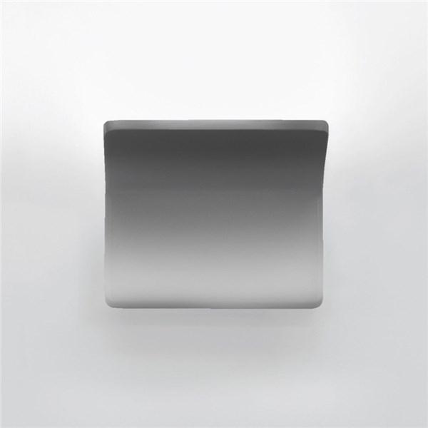 Artemide Cuma  20, Wall Light, Polished White