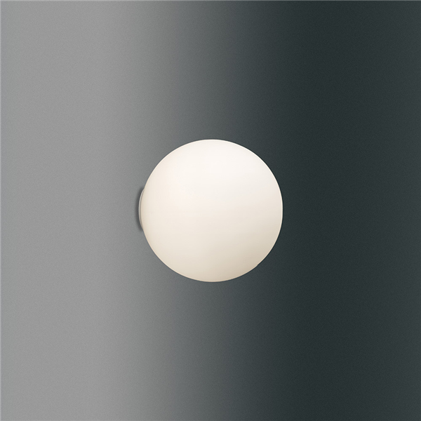 14 Spherical Wall/Ceiling Lamp