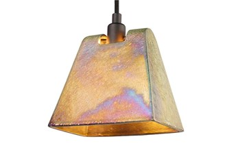 Tom Dixon Lustre  Wedge, Pendant Light