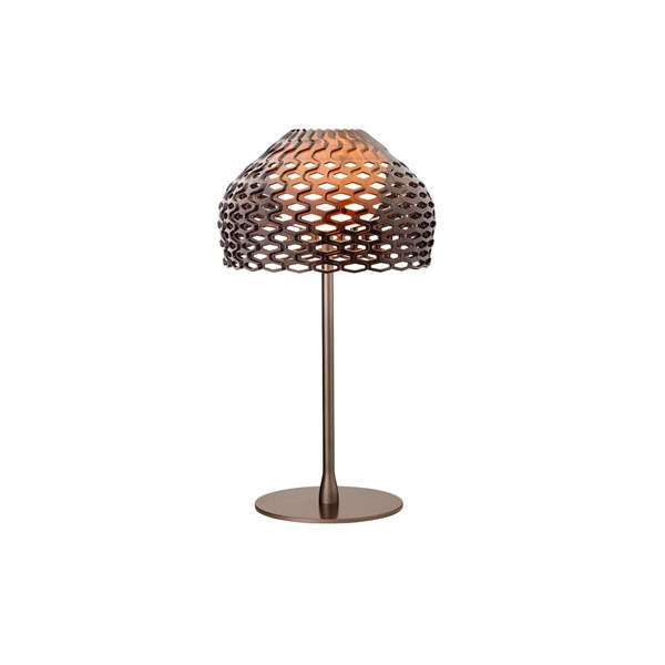 Flos Tatou  T1 Diffused Light Table Lamp Include Shade
