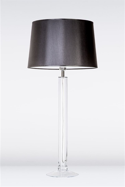 Fjord Large Glass Table Lamp