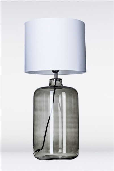 Ystad Glass Table Lamp