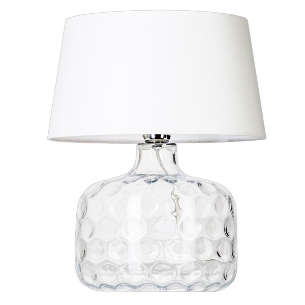 4 Concepts Paris  Small Glass Table lamp