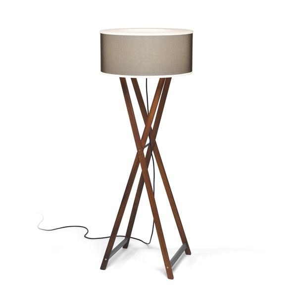 Marset Cala  140 IP65, Outdoor Floor Lamp With Diffuser