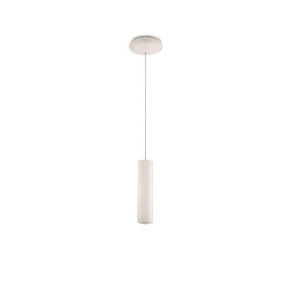 Tu-V Vertical White LED Pendant