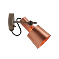 Chester Adjustable Arm Wall Light
