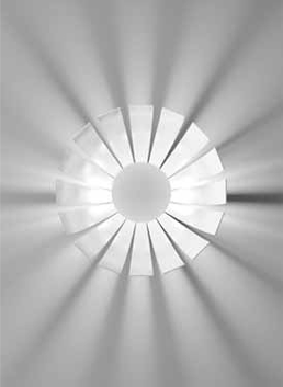 AP-PL 42 Large LED Wall or Ceiling Light