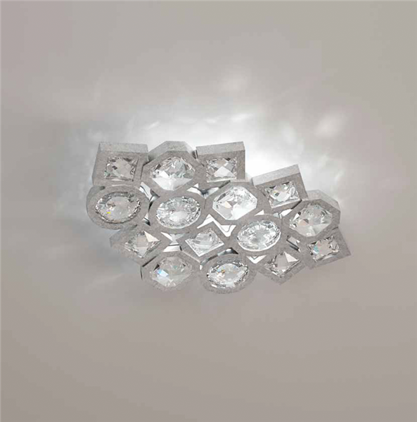 AP-PL Single LED Wall or Ceiling light