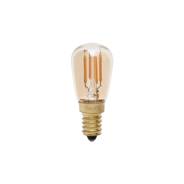 Classic Pygmy Dimmable 2200K LED Bulb