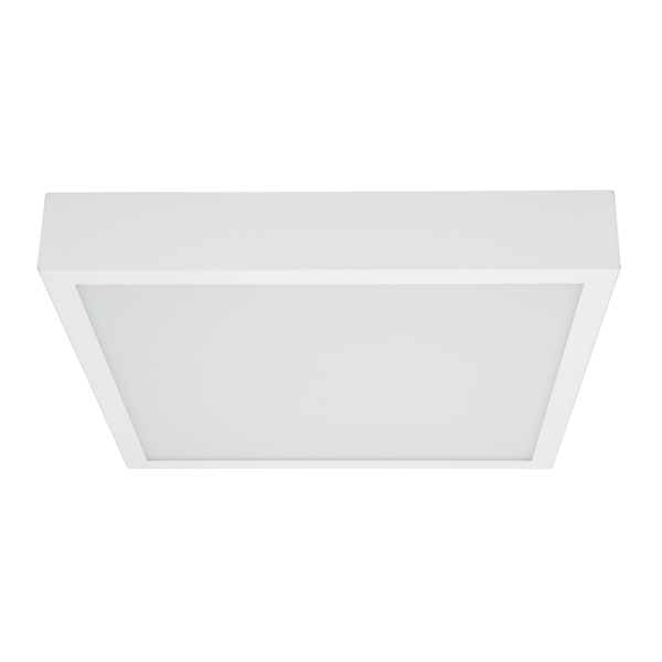 SQ Large 4000K LED Ceiling Light