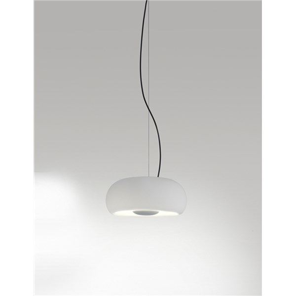 Marset Vetra  20 Small White LED Pendant