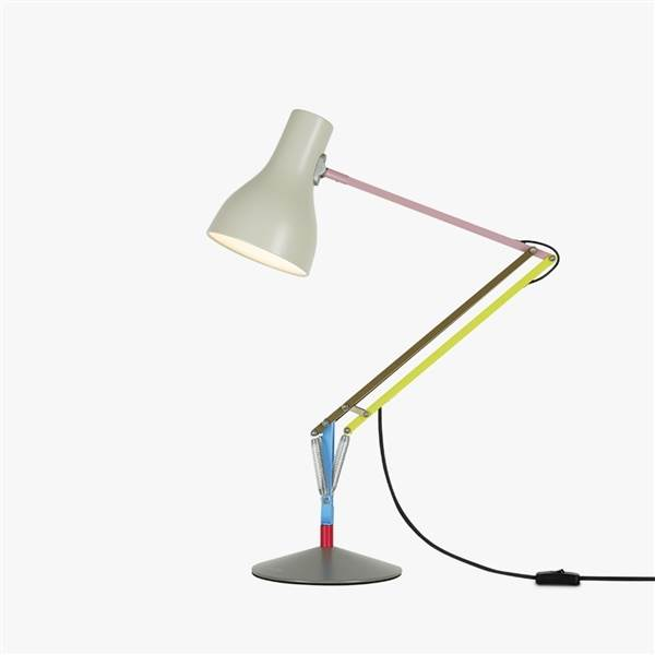 Anglepoise Type 75 Desk Lamp Paul Smith Edition