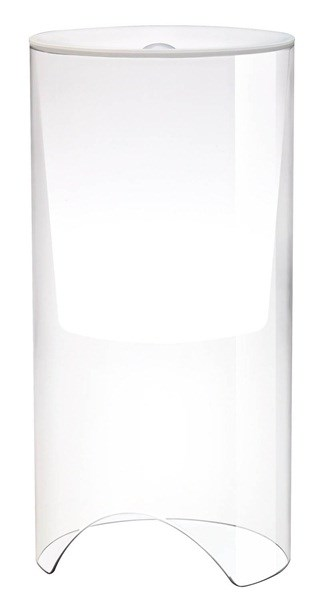 Flos Aoy  Table Lamp in Opal Glass