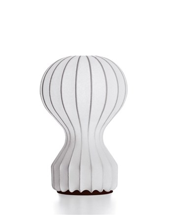 Flos Gatto  Piccolo Table Lamp Cocoon Resin