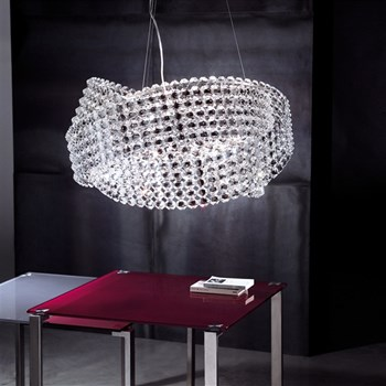 Marchetti Diamante  Hanging ceiling lamp