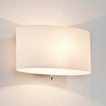 Astro Tokyo  Switched Interior Wall Light, Switched