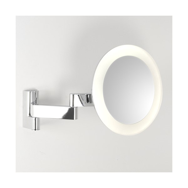 Astro Niimi Bathroom Swing Arm Mirror