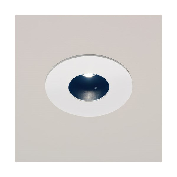 Astro Lenta  LED Recessed Downlight 3000K