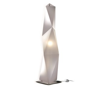 Slamp Diamond  Large Floor Lamp White