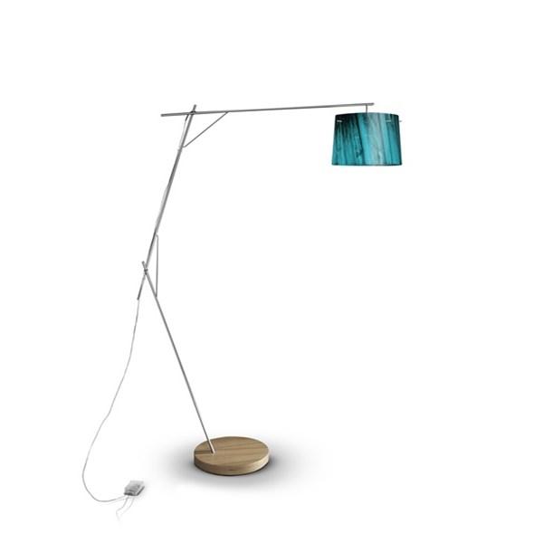 Slamp Woody  Dimmable Floor Lamp