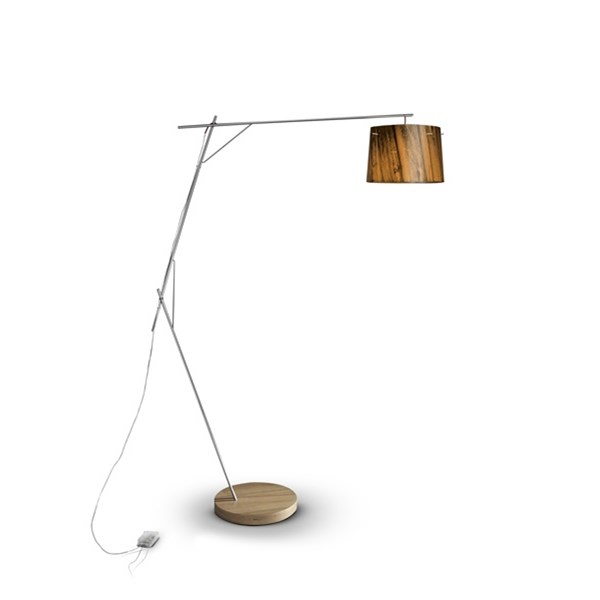 Slamp Woody  Dimmable Floor Lamp