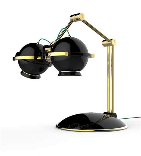 Canopus Adjustable Table Lamp