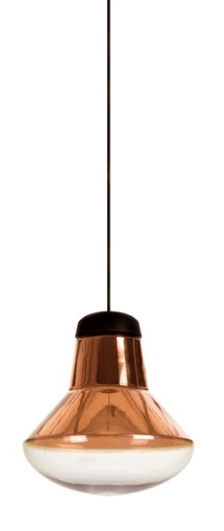 Tom Dixon Blow  Pendant White