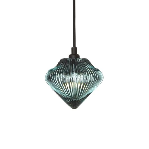 Tom Dixon Glass  Top, Pendant Light