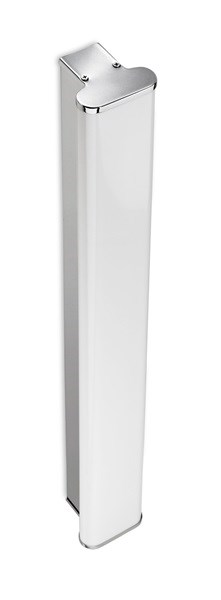 LEDS C4 Skara1  Bathroom Wall Light with Surface Mounted