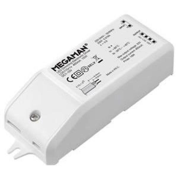 Megaman LED AR111 20V  Driver for 10W dimming AR111 20V