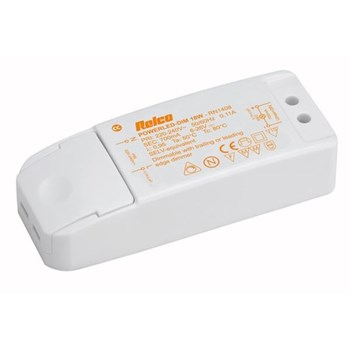Astro  LED Driver - 18W 700mA Constant Current (Phase Dim, 700mA