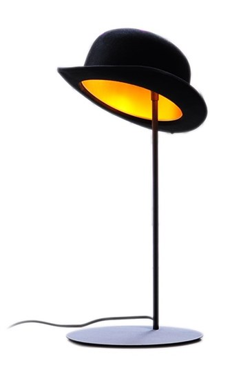 Innermost Jeeves  Table Lamp